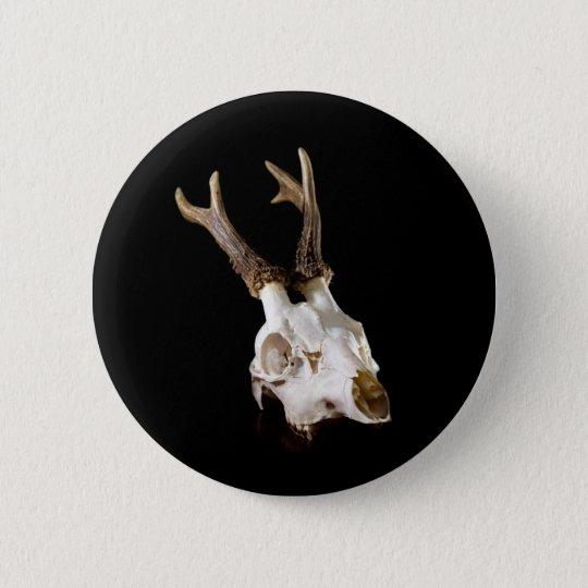 Hunting stories! 6 cm round badge