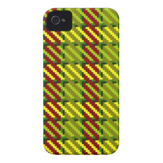 Hunting Tweed iPhone 4 Case-Mate Cases