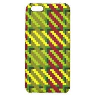 Hunting Tweed iPhone 5C Covers
