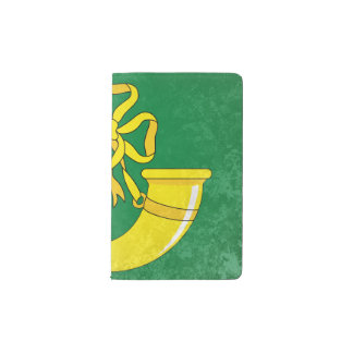 Huntingdonshire Pocket Moleskine Notebook