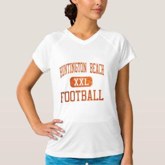 Huntington Beach Oilers Football Shirts