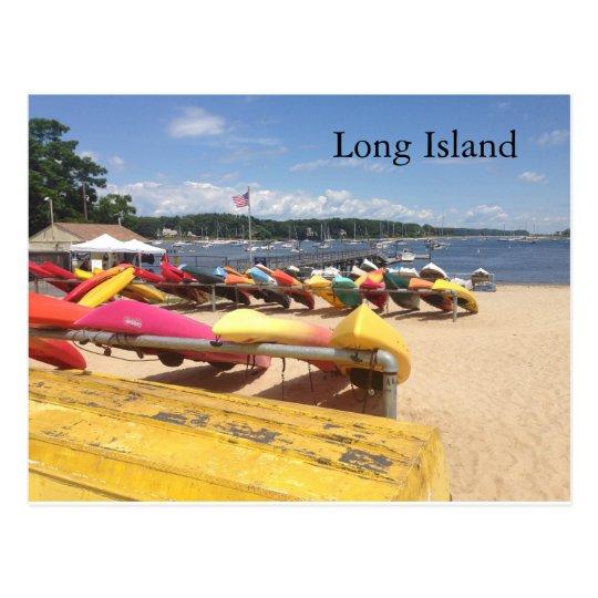 Huntington Harbour Postcard
