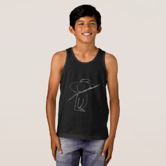 Hunt's Men Tank Top