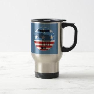 Huntsman 2012 mug