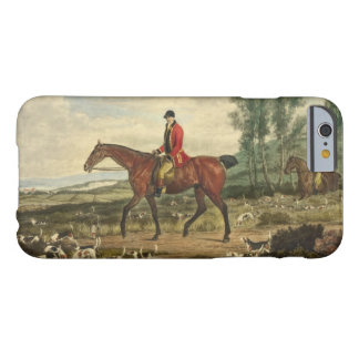 Huntsman Barely There iPhone 6 Case