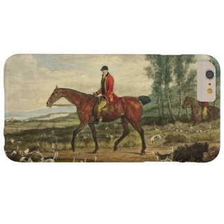 Huntsman Barely There iPhone 6 Plus Case
