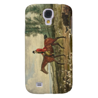 Huntsman Samsung Galaxy S4 Case