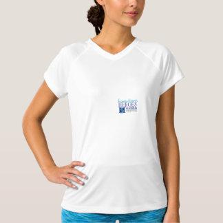 Huntsman Hometown Heroes Ladies Sleeveless T-Shirt