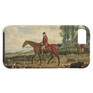 Huntsman iPhone 5 Case