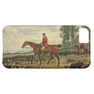 Huntsman iPhone 5C Case