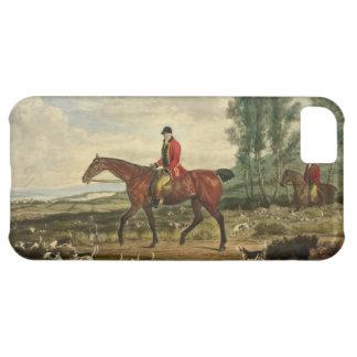 Huntsman iPhone 5C Case