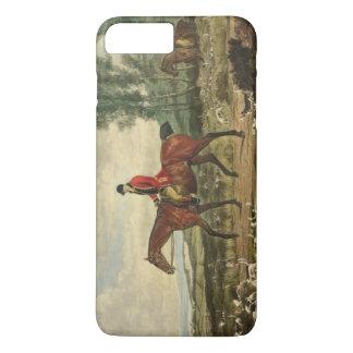 Huntsman iPhone 8 Plus/7 Plus Case