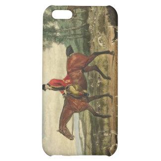 Huntsman iPhone 5C Cases