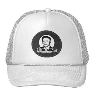 HUNTSMAN IS MY HOMEBOY TRUCKER HAT