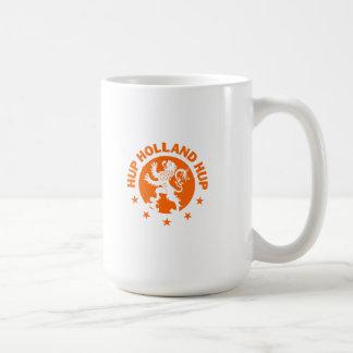 Hup Holland - Editable Background color Mug