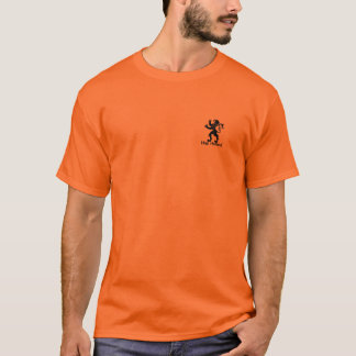 Hup Holland - Holland Lion T-Shirt