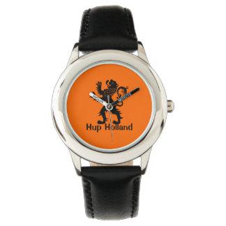 Hup Holland - Holland Lion Watch