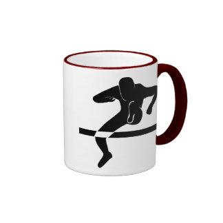 hurdles mugs
