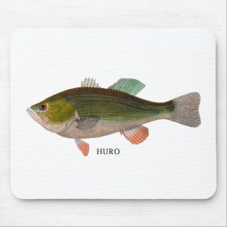 HURO MOUSE PAD