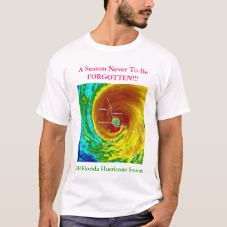Hurricane2004 T-Shirt