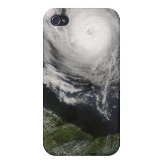 Hurricane Alex 2 iPhone 4/4S Covers