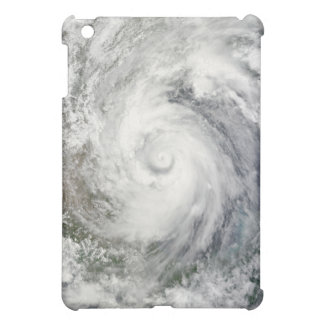 Hurricane Alex over the western Gulf of Mexico Case For The iPad Mini