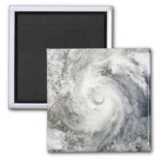 Hurricane Alex over the western Gulf of Mexico Magnet