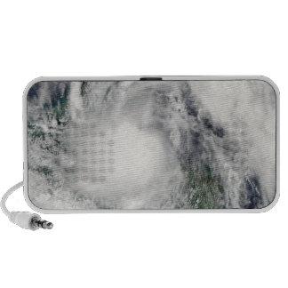 Hurricane Alex Speaker