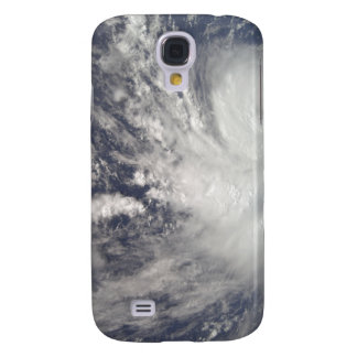 Hurricane Bertha Galaxy S4 Case