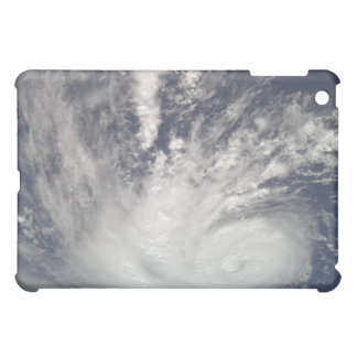 Hurricane Bertha iPad Mini Cover
