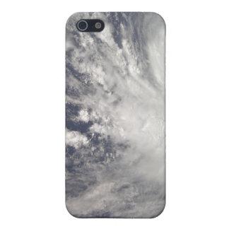 Hurricane Bertha iPhone 5 Cases