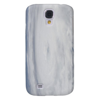 Hurricane Bill in the Atlantic Ocean 2 Galaxy S4 Case