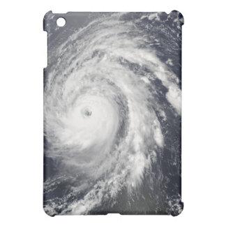 Hurricane Bill in the Atlantic Ocean iPad Mini Case