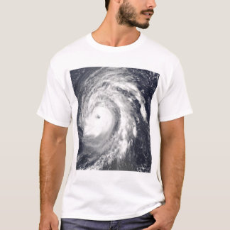 Hurricane Bill in the Atlantic Ocean T-Shirt