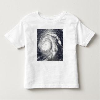 Hurricane Bill in the Atlantic Ocean Toddler T-Shirt
