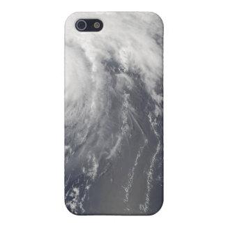 Hurricane Bill off Bermuda Case For iPhone 5/5S
