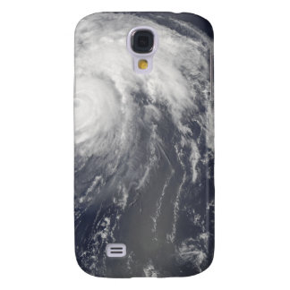 Hurricane Bill off Bermuda Galaxy S4 Case