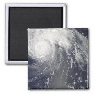 Hurricane Bill off Bermuda Magnet