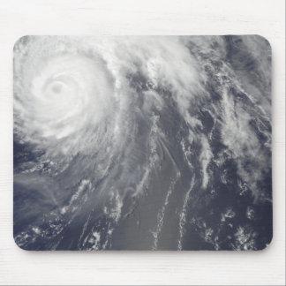Hurricane Bill off Bermuda Mouse Mat