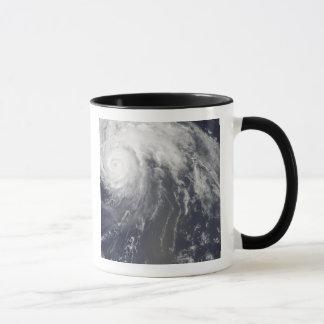 Hurricane Bill off Bermuda Mug