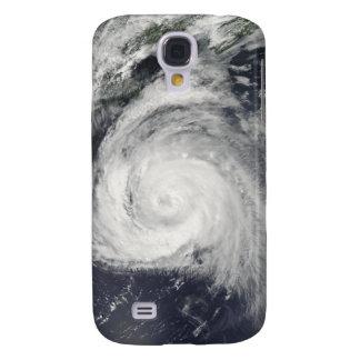 Hurricane Bill off the East Coast Galaxy S4 Case