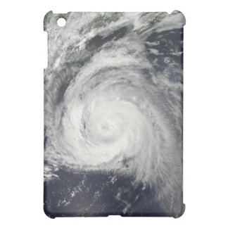 Hurricane Bill off the East Coast iPad Mini Cover