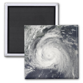 Hurricane Bill off the East Coast Magnet
