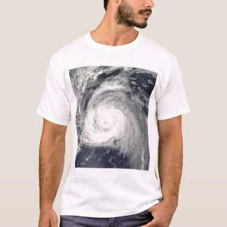 Hurricane Bill off the East Coast T-Shirt