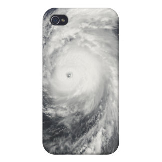 Hurricane Bill off the Lesser Antilles Cases For iPhone 4