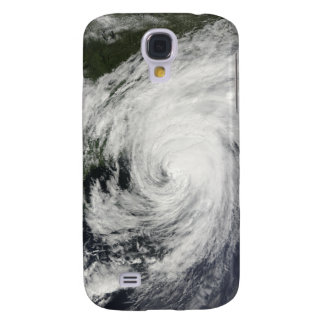Hurricane Bill over Nova Scotia Galaxy S4 Case