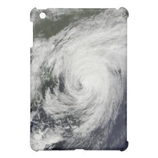 Hurricane Bill over Nova Scotia iPad Mini Case