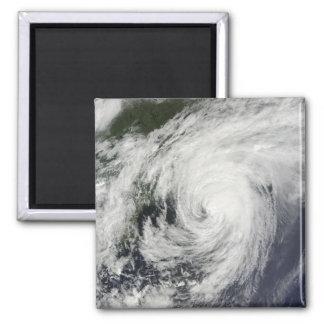 Hurricane Bill over Nova Scotia Magnet