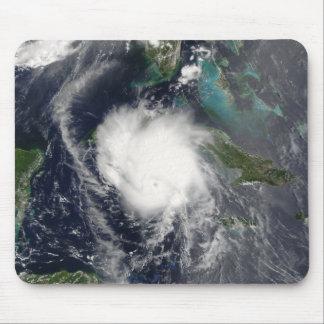 Hurricane Charley 2 Mouse Mat