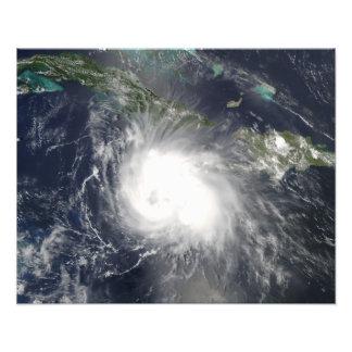 Hurricane Charley 2 Photo Print